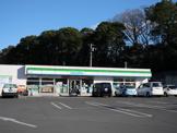 ファミリーマート 松戸幸田店