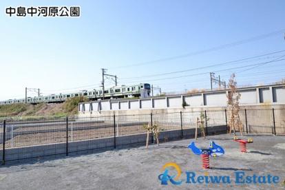 中島中河原公園の画像4