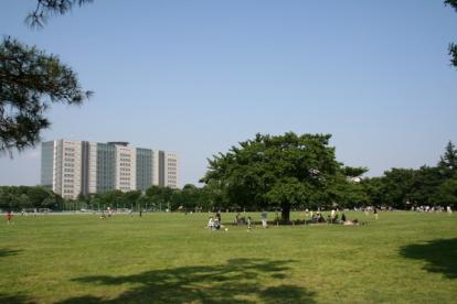都立武蔵野中央公園の画像1