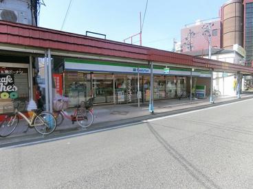 ファミリーマート甲子園口3丁目店の画像1