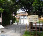 中野区立ぱんだ公園