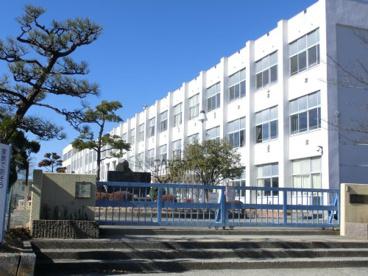 瀬戸市立西陵小学校の画像1