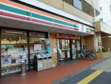 セブンイレブン 大田区上池台店