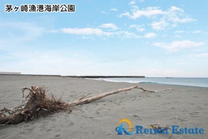 茅ヶ崎漁港海岸公園の画像3