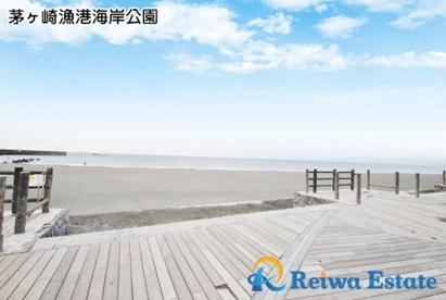 茅ヶ崎漁港海岸公園の画像5