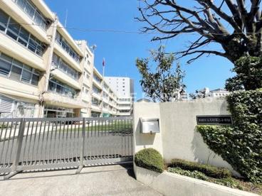 志村第二小学校の画像1