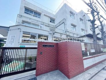 志村第三小学校の画像1