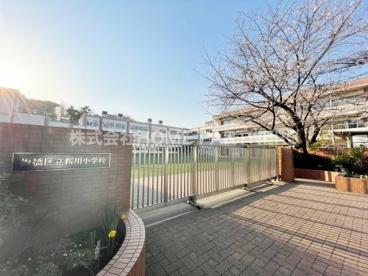 桜川小学校の画像1