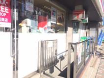 渋谷広尾郵便局
