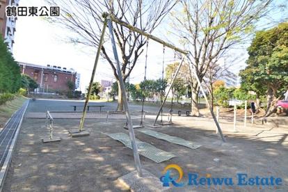 鶴田東公園の画像4