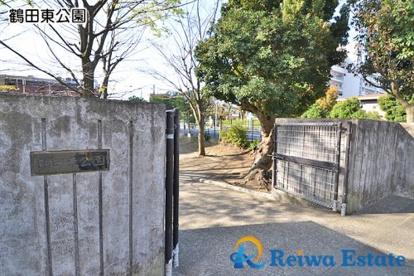 鶴田東公園の画像5