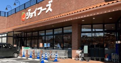 ジョイフーズ前橋南店の画像1