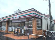 セブン-イレブン 前橋表町2丁目店