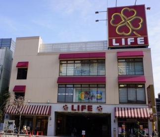 ライフ 渋谷東店の画像1