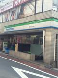 ファミリーマート 南青山七丁目店