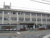 姫路市立飾磨西中学校