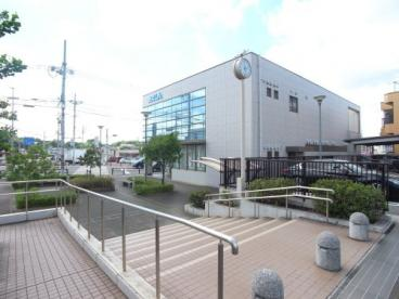 知多信用金庫加木屋支店の画像1