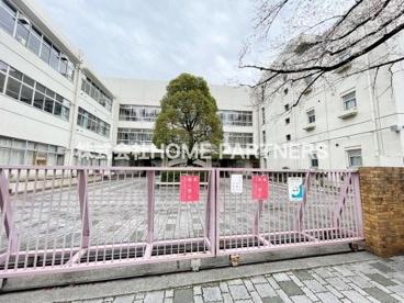 志村第五中学校の画像1
