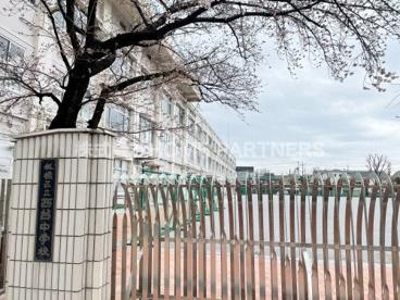 西台中学校の画像1