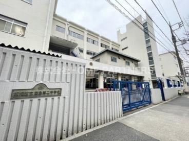 高島第二中学校の画像1