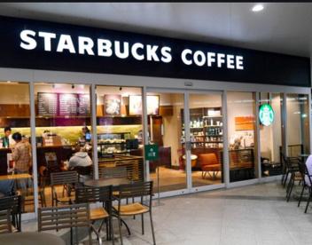 スターバックスコーヒー イオン板橋店の画像1