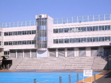 堀越高等学校の画像1