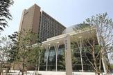 明治大学中野キャンパス