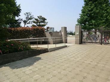 開進第二中学校の画像1