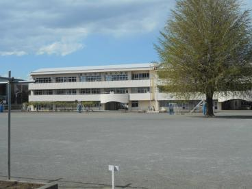 東村山市立南台小学校の画像1
