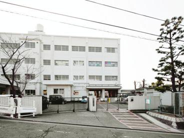 横浜市立もえぎ野小学校の画像1