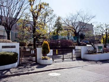 横浜市立もえぎ野中学校の画像1