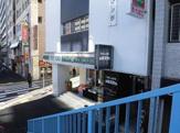 ローソンストア100新宿一丁目店