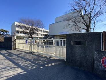 東村山市立第二中学校の画像1