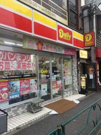 デイリーヤマザキ 六本木5丁目店の画像1