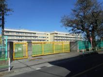 国分寺市立第二小学校