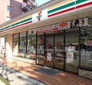 セブンイレブン 港区広尾駅北店の画像1