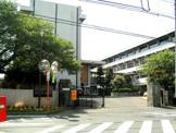 水戸市立第一中学校