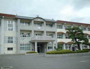 湯田小学校の画像1