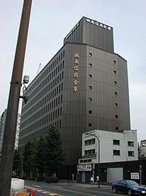 城南信用金庫西大井支店の画像1