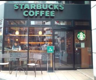 スターバックスコーヒー 代々木店の画像1