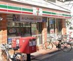 セブンイレブン 葛飾お花茶屋駅前店