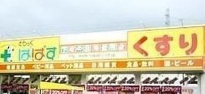 どらっぐぱぱす西五反田店の画像1