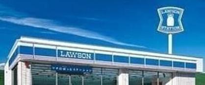 ローソン不動前店の画像1
