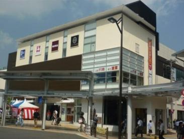 東急目黒線、武蔵小山駅の画像1