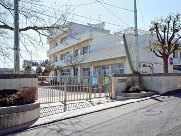 横浜市立恩田小学校の画像1