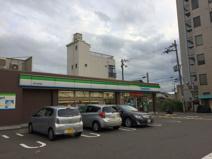 ファミリーマート堺市之町東店