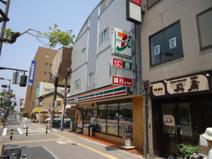 セブンイレブン堺宿院店