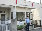 綾瀬警察署 足立駐在所