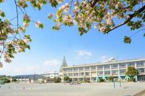 藤沢市立長後小学校