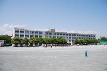 藤沢市立湘南台中学校